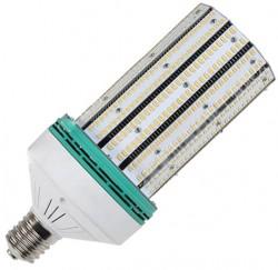 Infinity IP40 LED Corn Lamp, 250W, E40, 32500lms, 6000K