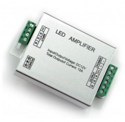 LED Strip RGB SMD5050 Amplifier