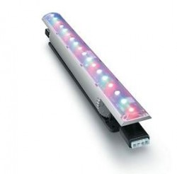 BCX419 Philips LED iColor QLX Coving Strip, IP20, 12in