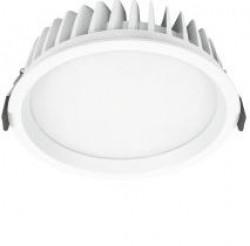 LEDVance LED Downlight IP20, 25W, 4000K, 2340lms, 200mm cut-out