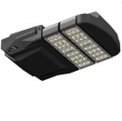 YYC LED EM061 Street Light, 60W, 5400LM, IP65