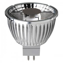 Megaman LED MR16, 6W, 2400K, 36D, MELLOTONE