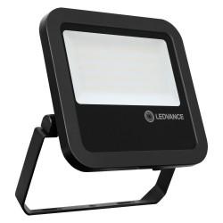 LEDVANCE Floodlight, GEN3 65W, 6500K, 8000lm, Black, IP65, 5yrs
