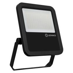 LEDVANCE Floodlight, GEN3 80W, 3000K, 8800lm, Black, IP65, 5yrs