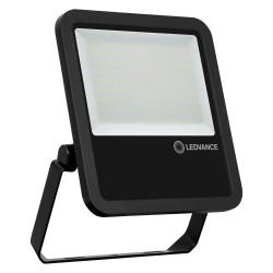 LEDVANCE Floodlight, GEN3 125W, 3000K, 13750lm, Black, IP65, 5yrs