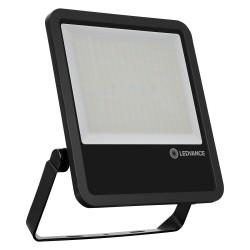 LEDVANCE Floodlight, NEW 200W, 4000K, 25000lm, Black, IP65, 5yrs