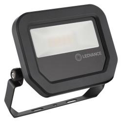 LEDVANCE Floodlight, GEN3 10W, 4000K, 1200lm, Black, IP65, 5yrs