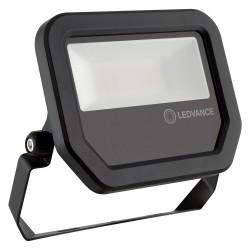 LEDVANCE Floodlight, GEN3 20W, 4000K, 2400lm, Black, IP65, 5yrs