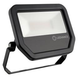 LEDVANCE Floodlight, GEN3 30W, 6500K, 3600lm, Black, IP65, 5yrs