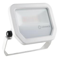 LEDVANCE Floodlight, GEN3 20W, 3000K, 2200lm, White, IP65, 5yrs