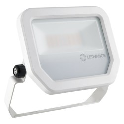 LEDVANCE Floodlight, GEN3 20W, 6500K, 2400lm, White, IP65, 5yrs