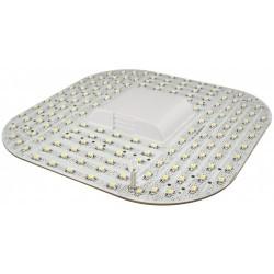 Kosnic, LED 12W=28W 2D 4-Pin Lamp Retrofit Board