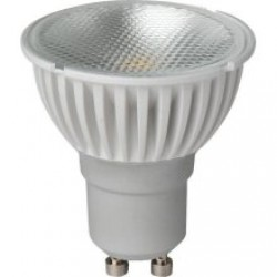 Megaman LED PRO GU10, 4W, 6500K, 35D, Not Dimmable, 246229