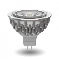 Heathfield LED MR16 PRO, 4.5W=50W, 3000K, 45D