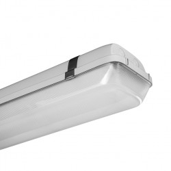 Thorn Aquaforce II LED, 42W, 840, Emergency, IP65, 96628603