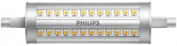 Philips CorePro LED R7S, 118mm, 14W-120W, 4000K, Dimmable