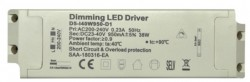 20 Watt TRIAC Dimmable LED Driver - Suitable For LumiLife Panels
