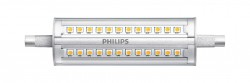Philips CorePro LED R7S, 118mm, 14W-100W, 3000K, Dimmable