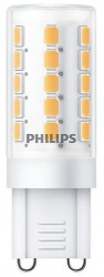 Philips Corepro LED MV G9 Capsule, 3.2W=40W, 2700K, Not Dimmable