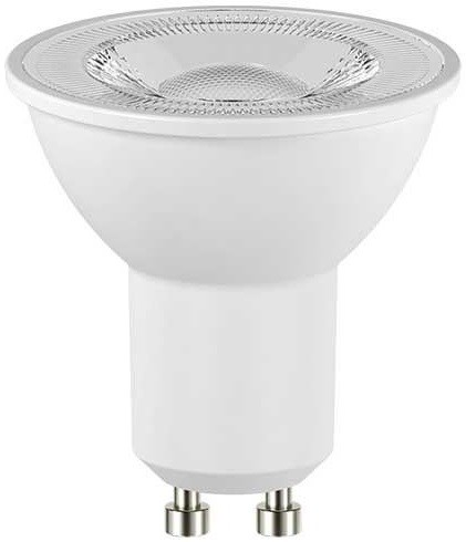 Crompton LED GU10 4W Cool White Flood