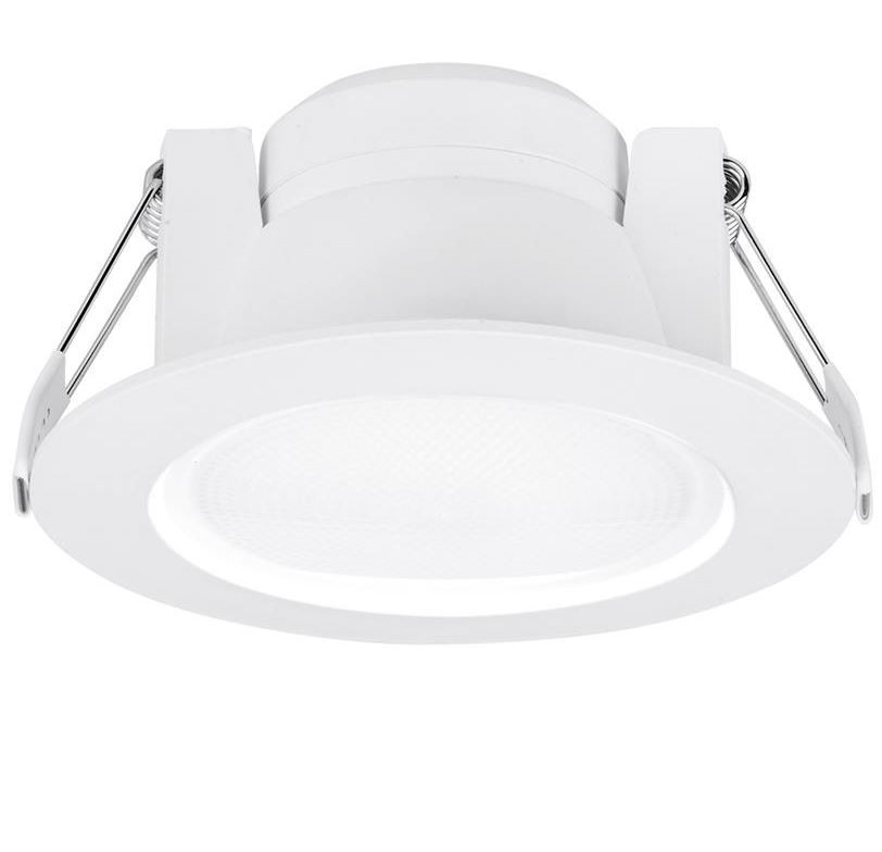 finest selection 02695 4bcfb Aurora Enlite 10W LED Downlight, IP44, 90mm Cut-Out, 4000K