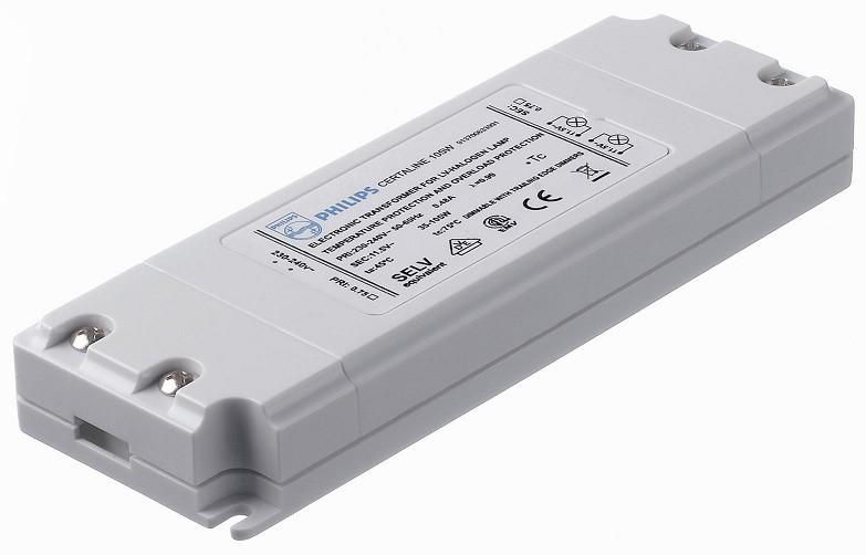 Philips Certaline Halogen Transformer 105w 12v