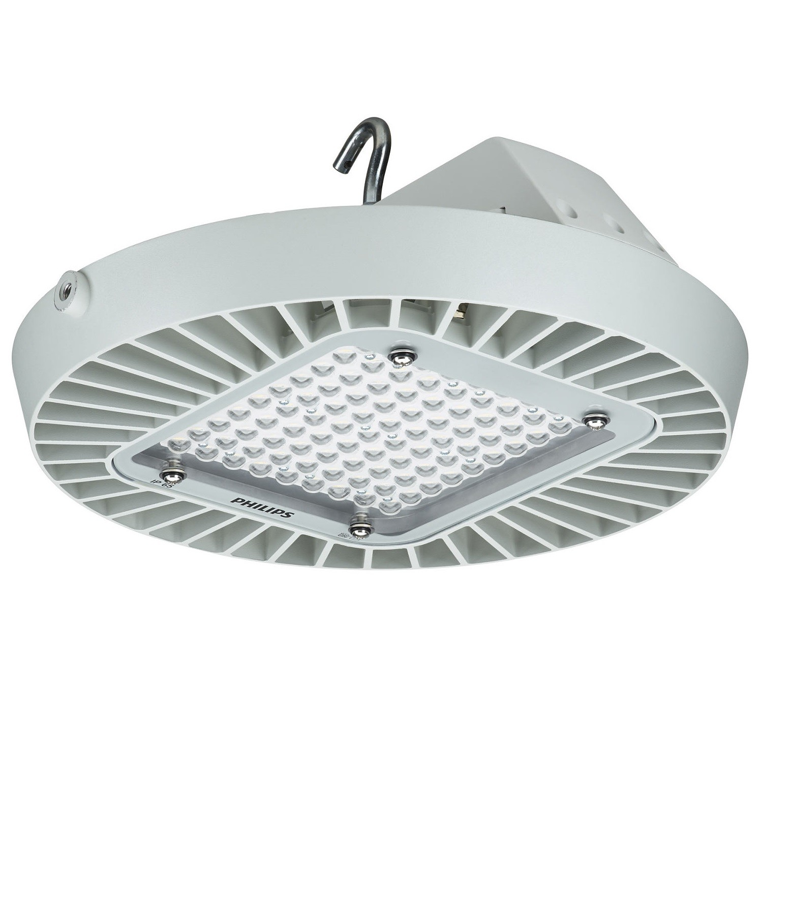 Led High Bay Hs Code: Philips BY120P G2 Coreline LED High Bay, 100W, 4000K, 10500lm