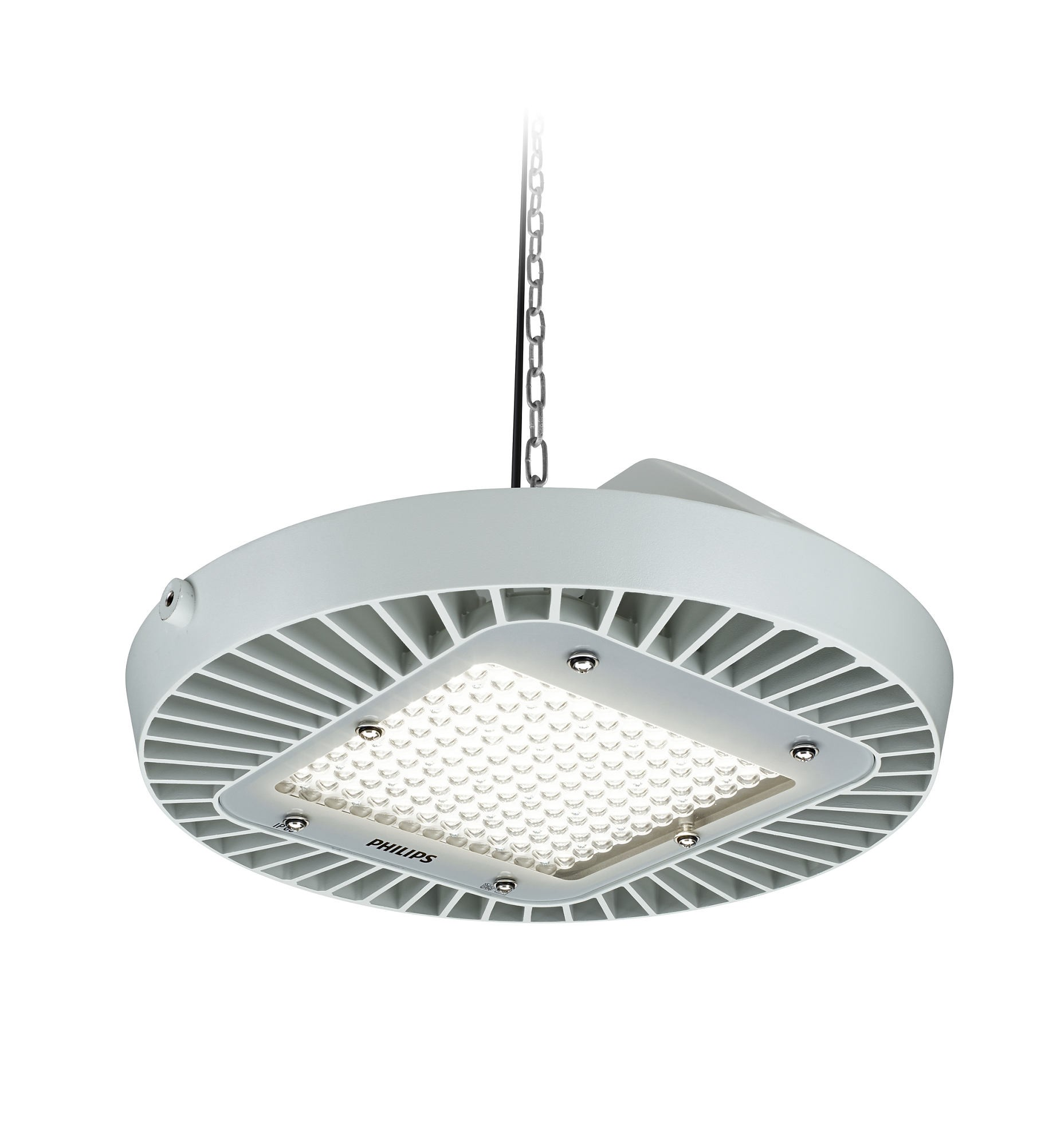 Philips BY120P G2 Coreline LED High Bay, 100W, 4000K, 10500lm