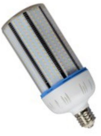 60W CORN LED LIGHT BULB E40 6000K