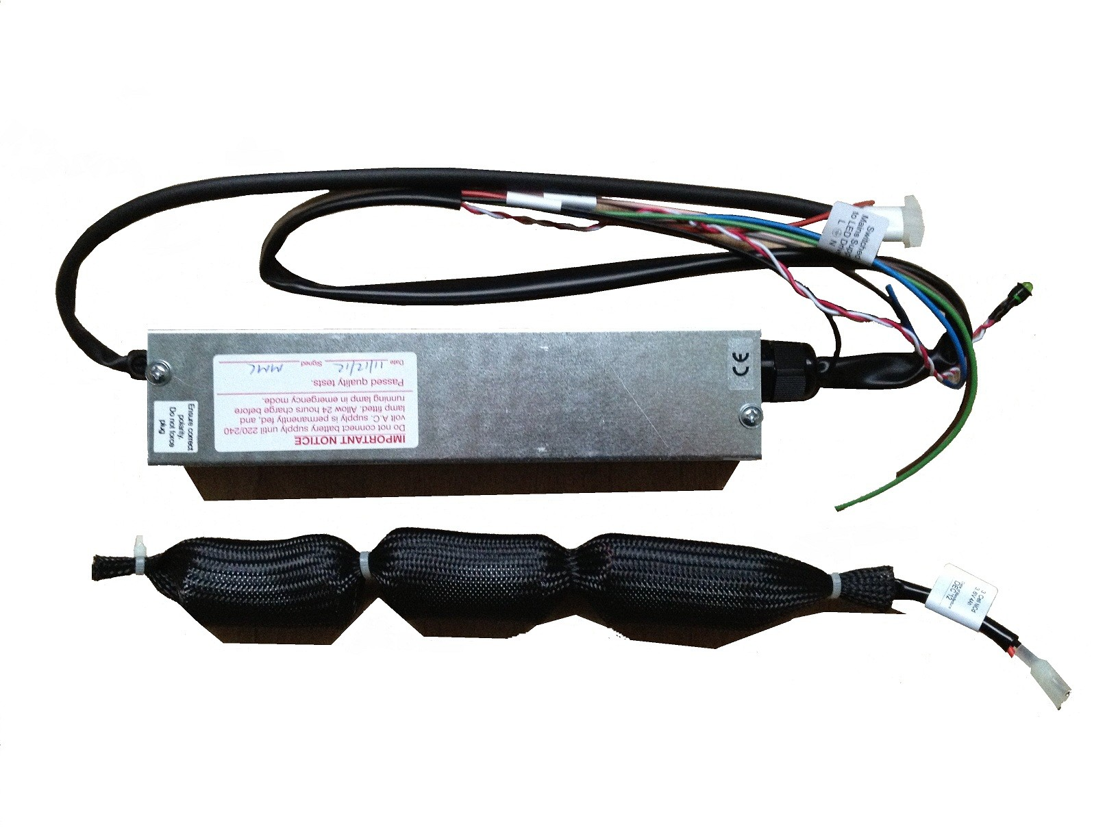 Emergency Pack For LED Downlights