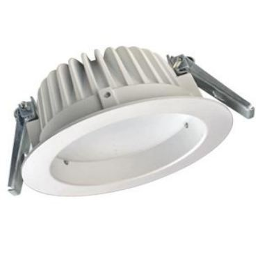 Recess LED Downlight 15W WHITE Dimmable