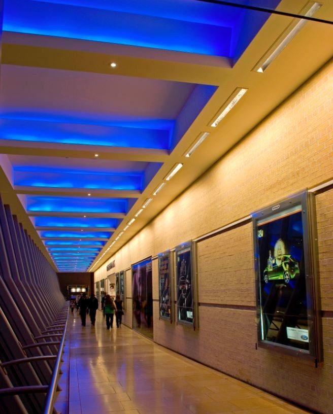 Philips Led Ew Powercore White Coving Strips 12in