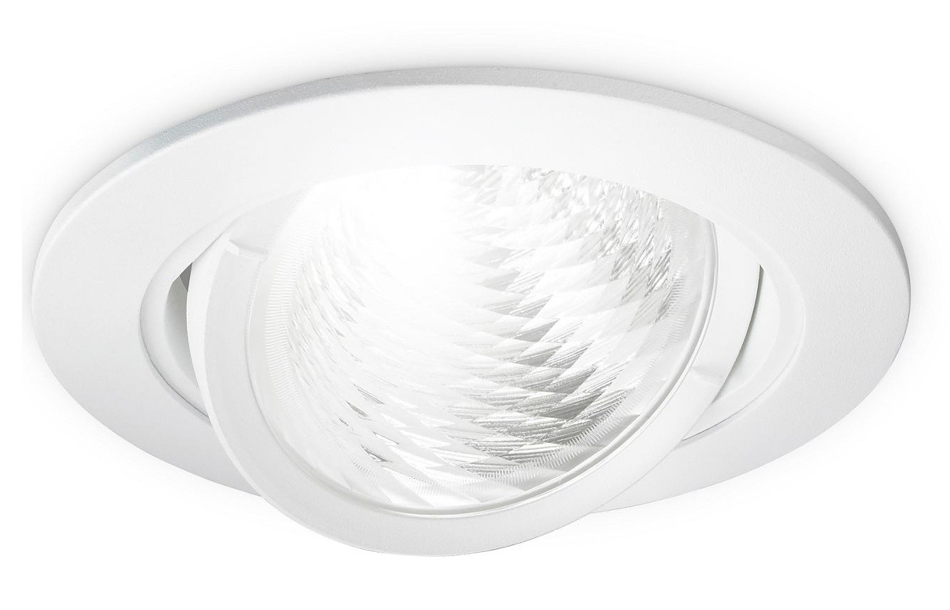 Philips LuxSpace Accent LED Recessed Downight ADJUSTABLE 3200LM