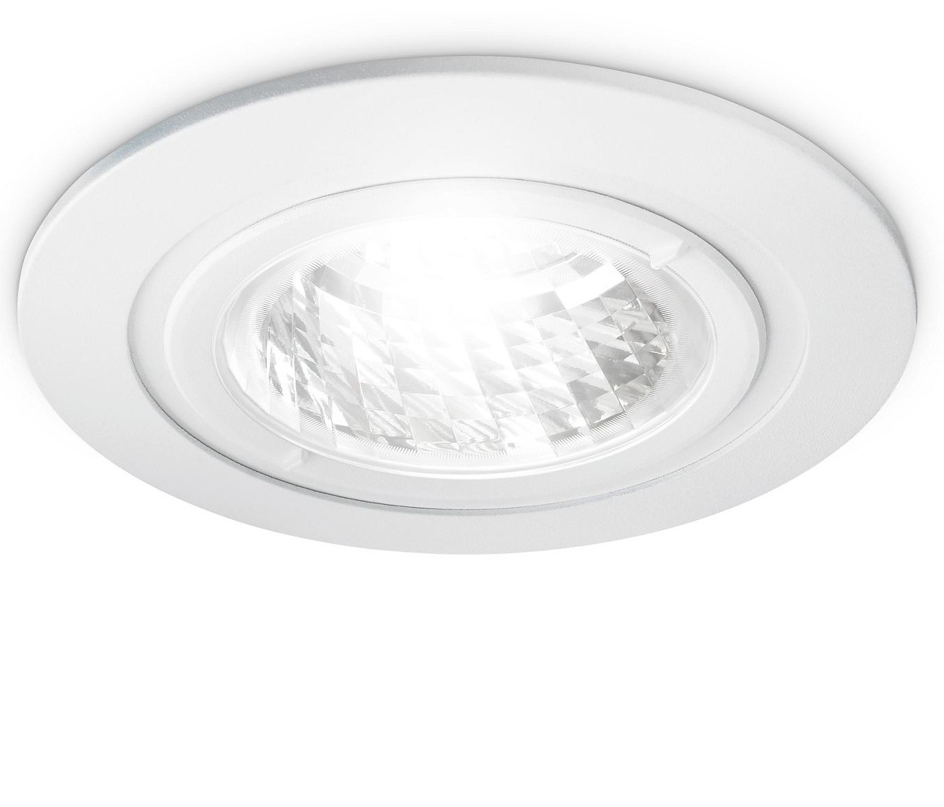 how to change led down lights