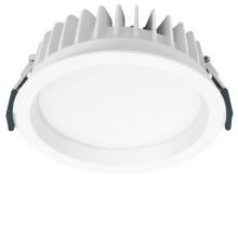competitive price 623b8 fa1bc LEDVance LED Downlight IP20, 14W, 4000K, 1360lms, 150mm cut-out