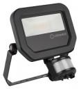 Osram LEDVANCE Floodlight, GEN3 10W, 3000K, 1100lm, PIR SENSOR