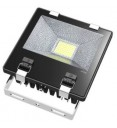 LED Floodlight, *SLIMLINE*, 70W, IP65