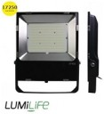 LumiLife SMD LED Flood Light, 150W, 6000K, 17250lm, IP65, Meanwell
