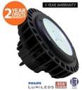 LumiLife LED 100W Premium UFO High Bay, 13000LM