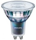 Philips Master LED GU10, ExpertColor CRI97, 5.5W, 4000K, 36D, Dimmable