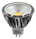 Heathfield LED MR16 COB, 5W=50W, 6000K, 90D, Not Dimmable