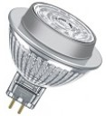 Osram Parathom PRO MR16, 6.3W=35W CRI97, 3000K, Dimmable