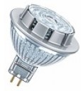 Osram LED MR16, 7.2W=50W, 3000K, 36D, Non Dimmable