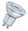 Osram LED Parathom Adv GU10, 7.2W=80W, 3000K, 36D, Dimmable