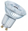 Osram LED PRO GU10, High CRI90, 6.1W=50W, 3000K, 36D, Dimmable
