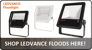 Osram LEDVance LED Flood Lights