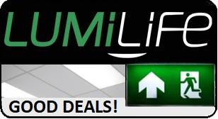 LumiLife LED Range