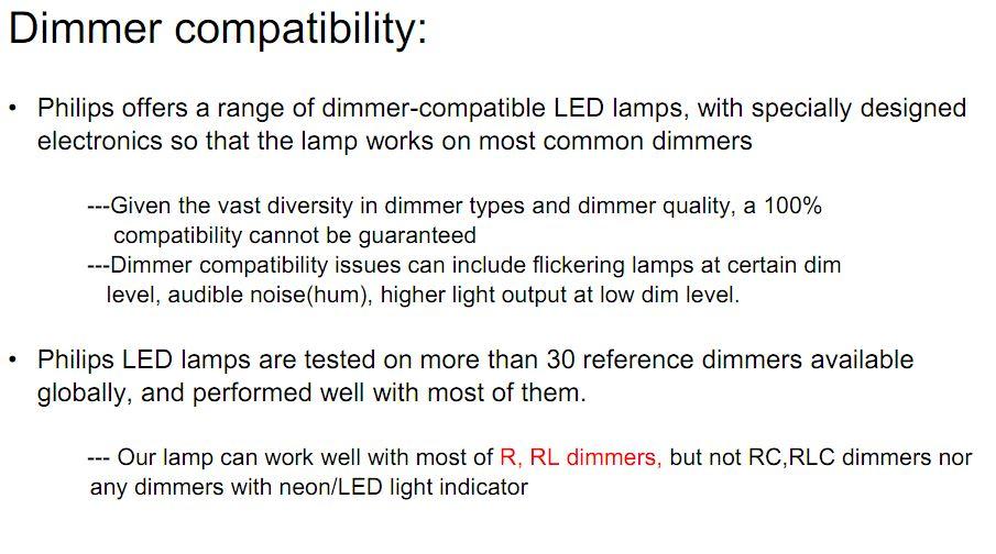 Dimmer slide 6